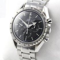 Omega Speedmaster Moonwatch Handaufzug BROAD ARROW Herrenuhr