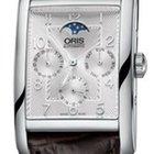 Oris Rectangular Men's Watch 01 582 7694 4061-07 5 24 20FC