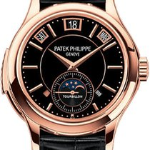 Patek Philippe Complicated Annual Calendar Minute Repeater...