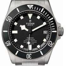 Tudor Pelagos Men's Watch 25600TN-0001