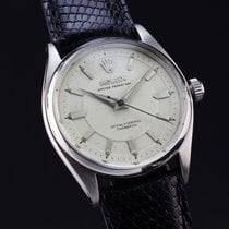 Rolex Oyster Perpetual 6564 sector dial