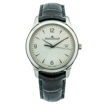 Jaeger-LeCoultre Master Control Date Stainless Steel 39mm