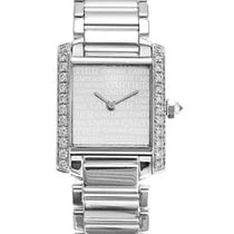 Cartier Watch Tank Francaise WE1024S3
