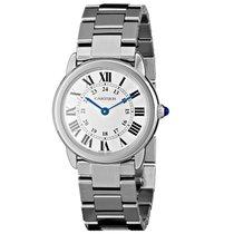 Cartier Ronde Solo De Cartier W6701004 Watch