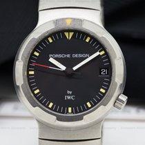 IWC 3503 Porsche Design Ocean 500 Titanium (24801)