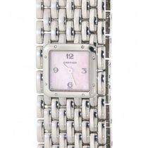 Cartier Panthére Ruban W61003t9, Steel, Quartz 22 Mm