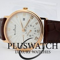 Blancpain Villeret  Men' s Watch Ultra Slim  40 mm T