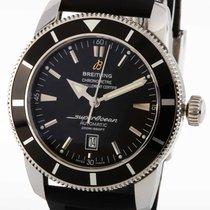 Breitling Super Ocean Héritage Stahl Ref.A17320
