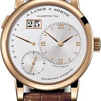 A. Lange & Söhne Lange 1 Daymatic   18ktRosegold  ...