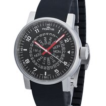 Fortis Spacematic Counterrotation Automatik 623.10.51 SI.01