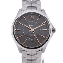 TAG Heuer Link 42 Automatic GMT Calibre 7