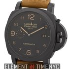 Panerai Luminor Collection Luminor 1950 3 Days GMT Automatic...