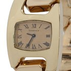 Tiffany 18K Yellow Gold Bracelet Watch, circa 1970s