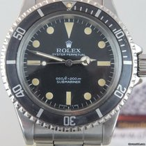 Rolex 5513  Submariner COMEX / mit Servicekarte Rolex/ 5.1......