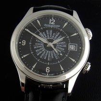 Jaeger-LeCoultre Master Memovox World Time Q1418471