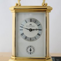 Matthew Norman Carriage clock 51.3620/003