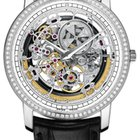Vacheron Constantin Traditionnelle Openworked Automatic 38mm...