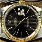 Rolex Datejust 18k Gold / Steel