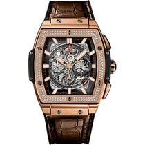 Hublot Spirit of Big Bang 601.OX.0183.LR.1104