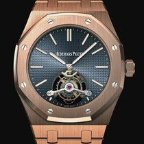 Audemars Piguet [NEW] Royal Oak Extra Thin Tourbillon 26510OR....