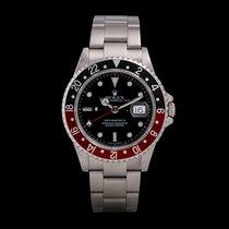 Rolex Gmt Master II Ref. 16710 (RO2696)