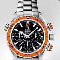 Omega SEAMASTER PLANET OCEAN CHRONOGRAPH CO-AXIAL 600 M