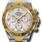 Rolex Daytona Steel and Gold 116523 md