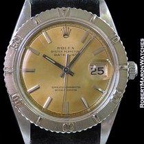 Rolex Datejust Thunderbird 1625 Steel