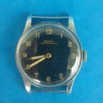 Doxa Military vintage wrist watch