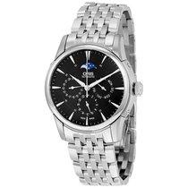 Oris Artelier Complication Automatic Men's Watch 781-7703-...