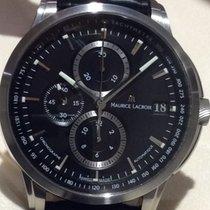 Maurice Lacroix Pontos chronograph Valgranges NEW 56% OFF
