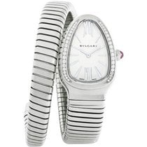 Bulgari Serpenti Tubogas 35mm Ladies