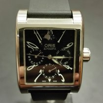 Oris Automatic Classic Rectangular Lunar