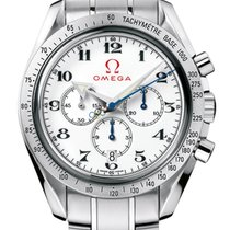 Omega Specialities Olympic Collection