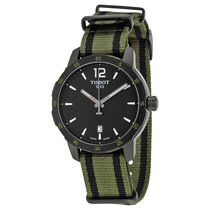 Tissot Men's T0954103705700 T-Sport Quickster Nato Watch