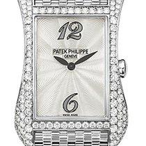 Patek Philippe 4972/1G-001 Gondolo Serata Ladies 27.4 x 39.7mm...