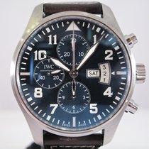 IWC Pilot Chronograph Le Petit Prince