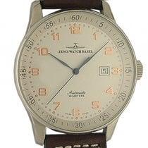 Zeno-Watch Basel Classic Retro Automatic 44mm Neu
