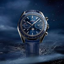 歐米茄 (Omega) Speedmaster Professional Moonwatch Moonphase