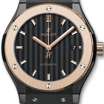 Hublot Classic Fusion Automatic Black Magic Ceramic 511.co.178...