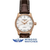 Longines - Master Collection Ref. L21289873/L2.128.9.87.3