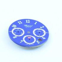 Chopard Zifferblatt Mille Miglia Damen Chronograph Rar 3
