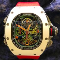 Richard Mille Airbus Corporate Jets Tourbillon RM50-02 Limited...