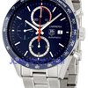 TAG Heuer Carrera Automatic Chronograph Tachymeter Watc...