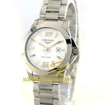 Longines Conquest - Quartz Ladies Watch 29,5mm L32774166