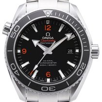 Omega Seamaster Planet Ocean 600m Co-Axial D- Papiere
