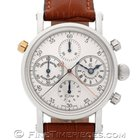 Chronoswiss Rattrapante Chronograph CH7323