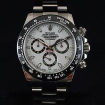 Rolex Cosmograph Daytona W/ New Style Ceramic Bezel