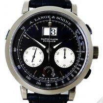 A. Lange & Söhne Datograph Up/Down Platinum - 405.035