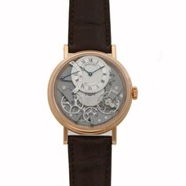 Breguet Tradition 7097BR/G1/9WU